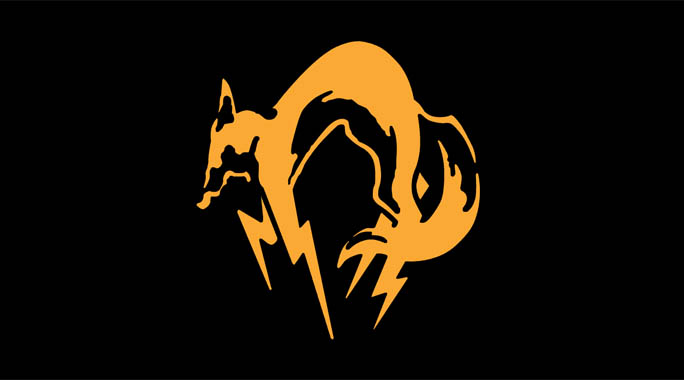Kojima Shows New Fox Engine – Has Horses