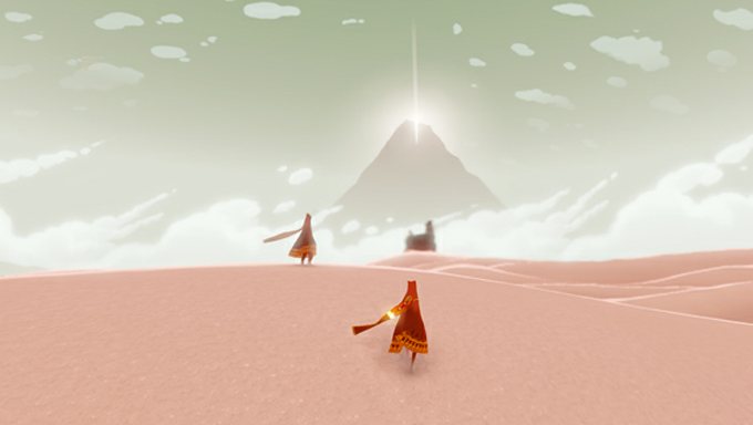 Journey: Collector's Edition Announced – Includes Flow and Flower