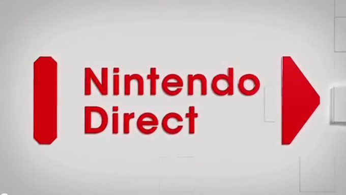 Watch Last Night's Nintendo Direct Conference