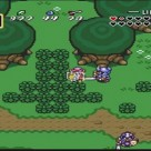 Possible 3DS Zelda Remake: Majora&#8217;s Mask Or A Link To The Past?
