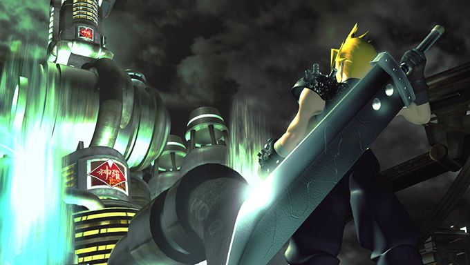 Square Enix Confirms Final Fantasy 7 for PC