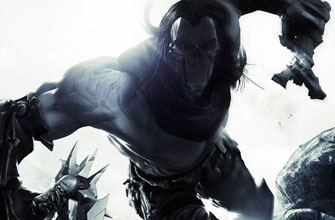 Darksiders 2 – Press Start