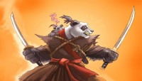 'Mists of Pandaria' To Be Next WoW Expansion?