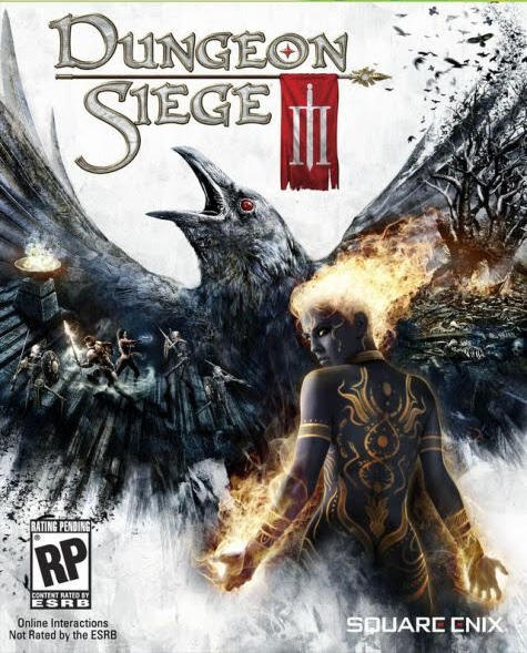 Review: Dungeon Siege 3