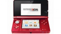 Flame Red 3DS To Accompany Price Plummet.