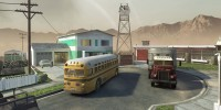 Black Ops Nuke Town 24/7 Double XP Weekend (PSN Only)