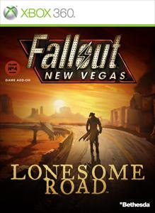 Review: Fallout: New Vegas: The Lonesome Road DLC