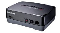 Game Capture HD Introduces Affordable, PC-Free Recording