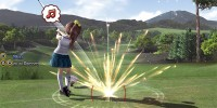 Are You Surprised? Hot Shots Golf Tops Vita Charts