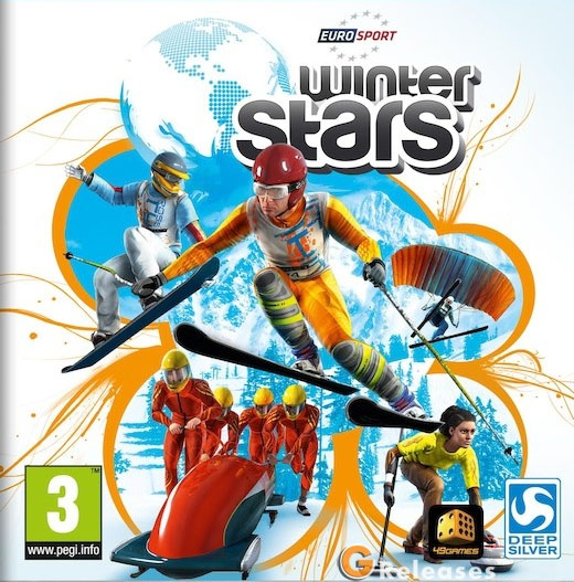 Review: Winter Stars