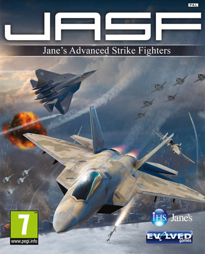 Review: JASF: Jane's Advanced Strike Fighters
