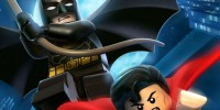 It's Lego Batman 2: DC Superheroes!