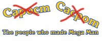 Not a Good Week for Capcom and Logos