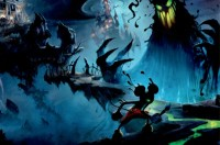 Epic Mickey 2 Announced