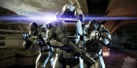 Mass Effect 3 Demo Touches Down