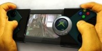 New Xbox To Have Touch-Screen Controller?