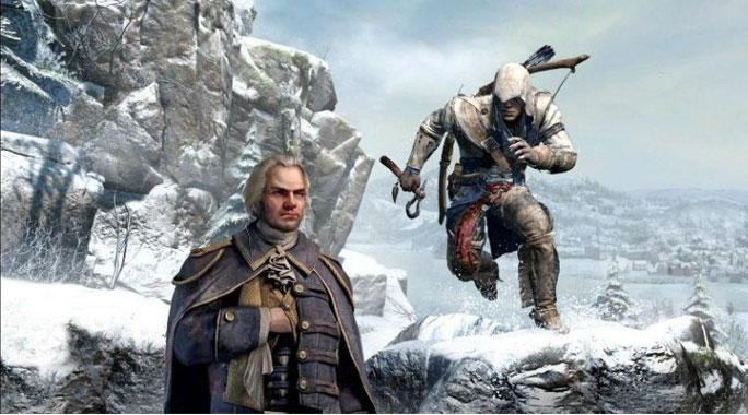 Assassin's Creed 3: Leaping Into the American Revolution