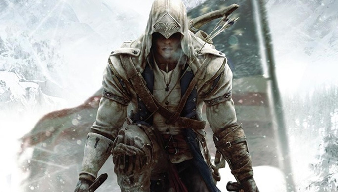 Get Your Assassin's Creed 3 Details!