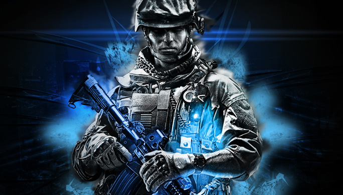 Three New Battlefield 3 DLC Packs Announced