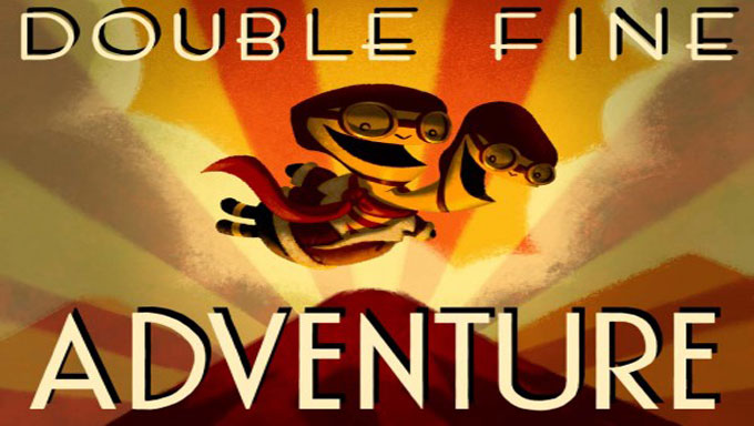 Double Fine Raises Over 3 Million Dollars For Adventure Game