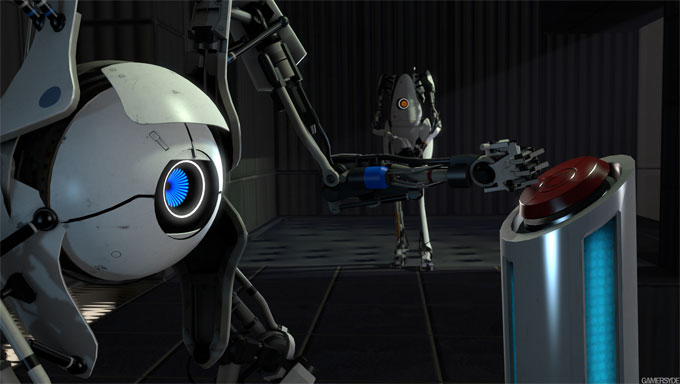 Portal 2 Wins Game Of The Year At BAFTAs