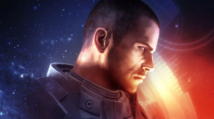 Matt's Mind – Mass Effect Entitlement