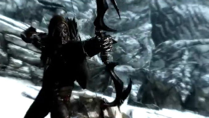 Skyrim 1.5 Patch Now Available