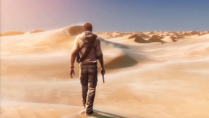New Uncharted 3 Map Pack and Updates Arriving Soon