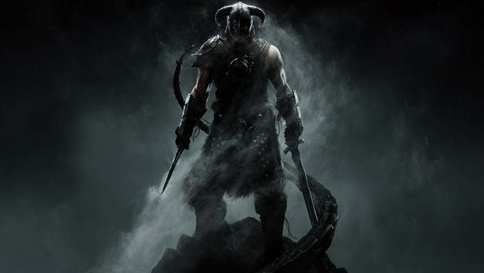 Skyrim Kinect Update Goes Live Today + Full Command List