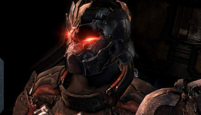 First Dead Space 3 Screenshots Leaked
