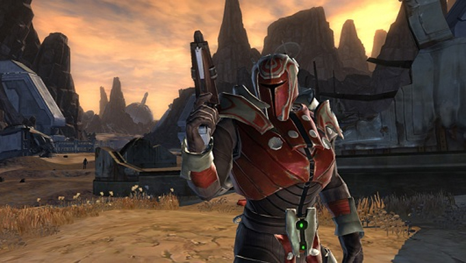 Star Wars: The Old Republic Loses 25% of Its Subscribers