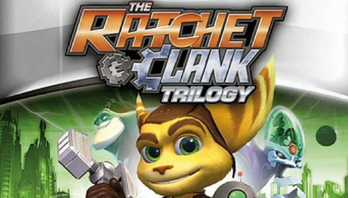 Ratchet and Clank Trilogy Release Date Revealed