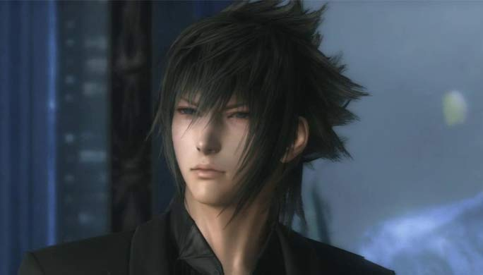 Final Fantasy Versus Not Cancelled
