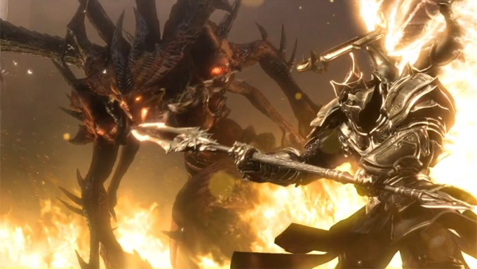 Blizzard Admits Diablo 3 Isn't Sustainable