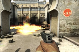 Counter-Strike: Global Offensive – Press Start
